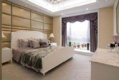 大连别墅装修装潢设计简约风格二居室