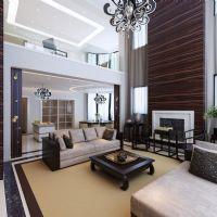 海逸王墅的别墅预案设计