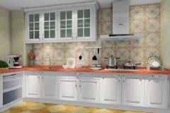 环保的厨房装修