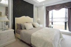 大连别墅室内装修简约风格二居室