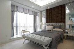 大连装修网简欧式风格装修简约风格二居室
