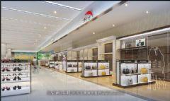 商场通道设计效果图众多美图,欢迎来赏析
