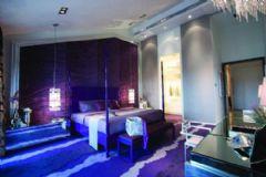 大连市内装饰设计现代风格二居室