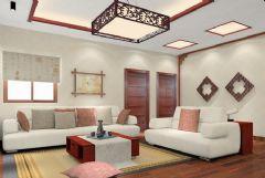 沙发背景墙设计方案
