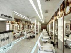 大连星级酒店装修设计现代风格大户型