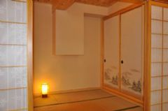大连洗浴中心装修设计中式风格大户型