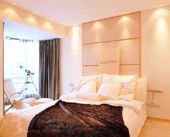 都市森林现代风格三居室