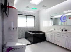 小户型卫生间装修方案