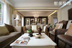 美式风格美式风格别墅
