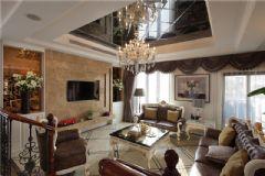 新古典古典风格别墅