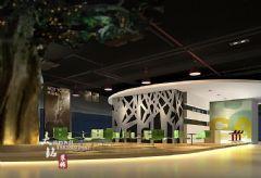 郑州健身房设计