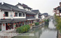 中式仿古装修古典风格大户型