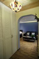 60平地中海温馨公寓