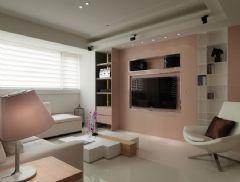 120平现代简约阳光公寓