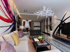 142平现代时尚公寓