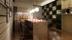 龙发装饰160平米现代简约现代简约风格四居室