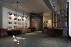 龙源湖茶餐厅