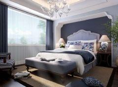 时尚大气卧室设计方案