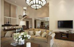 现代简约中的生活享受现代简约风格别墅
