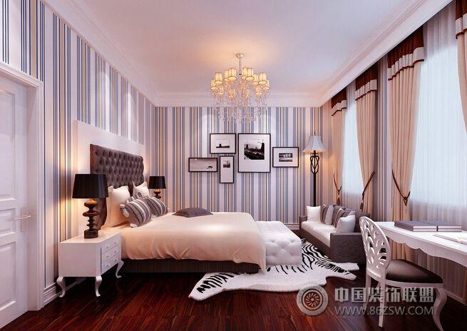 410平新中式精品别墅餐厅装修图片