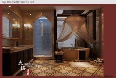 七福假日酒店装修案例