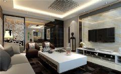 175平现代简约4室2厅1厨2卫美宅