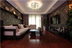 古典风格古典风格三居室