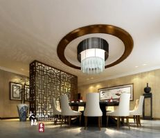 信阳春江假日酒店整体设计