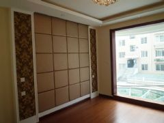平山治河明珠欧式风格三居室