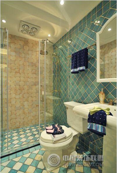 欧式风格家装-儿童房装修效果图-八六装饰网装修效果