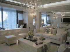豪华法式两室一厅