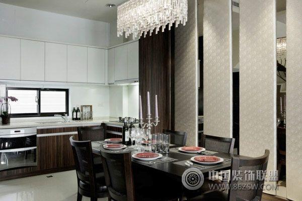 两室一厅装修图客厅装修图片   欧式风格100平米两室一厅客