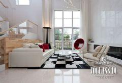 锦绣长江现代风格方案展示现代风格别墅