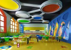 郑州西亚斯幼儿园