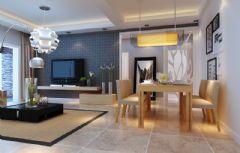 香樟公寓现代风格公寓