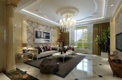 奢华欧式风欧式风格别墅