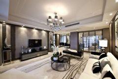 新古典四室两厅豪华装修图