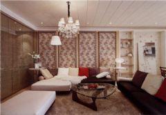 现代风格室内装修图