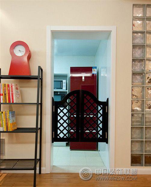 时尚家装60平米小户型装修图客厅装修图片