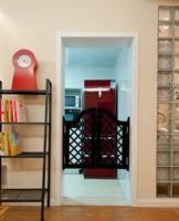 时尚家装60平米小户型装修图现代书房装修图片
