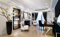 美加橘郡现代风格方案展示现代风格别墅