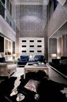 现代风格自建别墅