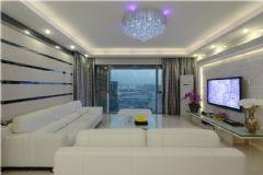 现代家居装修图