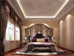 成都尚层装饰别墅装修托斯卡纳风格案例效果图东南亚风格别墅