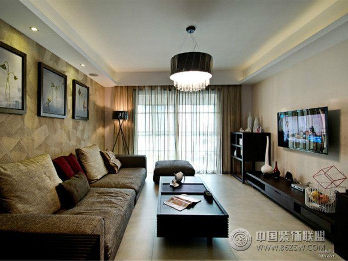 】   客厅装修效果图   装修图片   当前位置:   美女图片