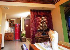 东南亚复古风格别墅