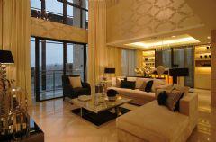 现代设计风格别墅