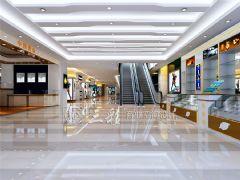 阳光购物广场