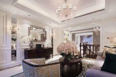 新古典风格豪华别墅