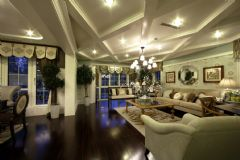 奢华美式别墅美式风格别墅